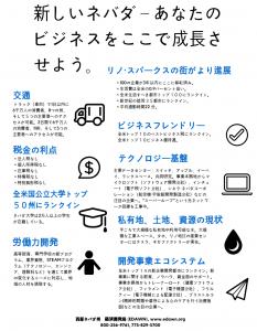 The New Nevada - Japanese Translation