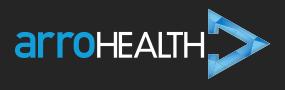 Arrohealth logo